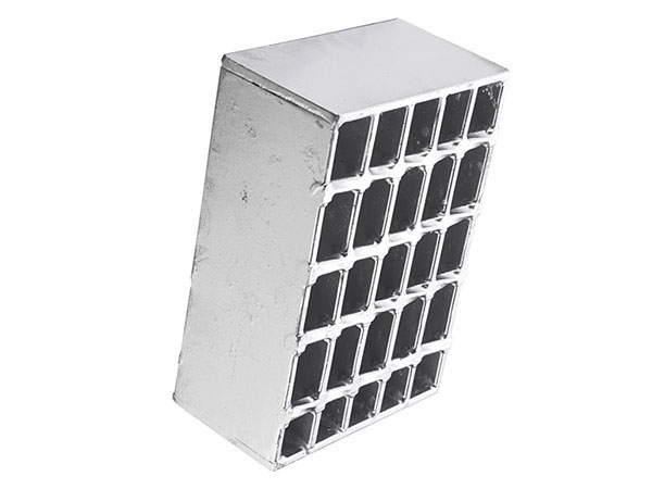 Custom Shaped Steel Bar Gratings