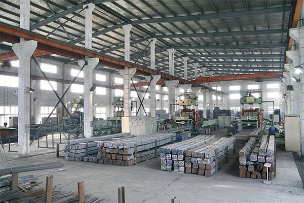 Pressure Welding Workshop