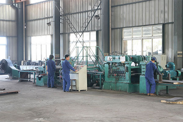 Raw Material Workshop